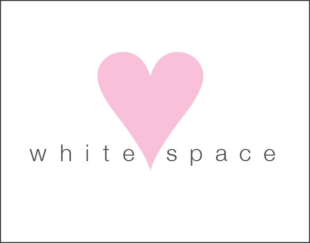 Space Principle Of Design : The principles of design white space